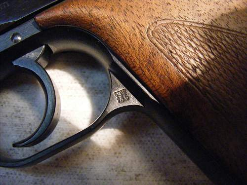 Click image for larger version.  Name:Walther PP And Mauser HSC 008.jpg Views:489 Size:325.0 KB ID:463820