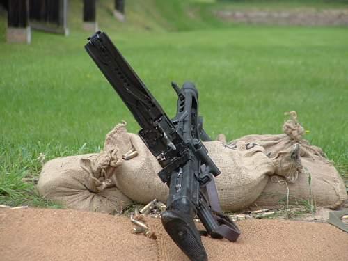 MG42 v MG3