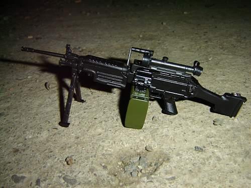 My M249