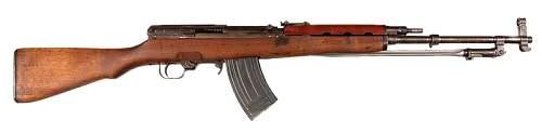 My special machine gun : AKQ