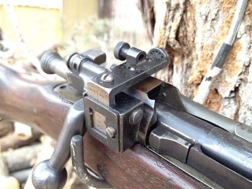 Remington 03A3