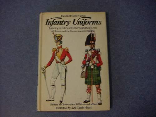 Waterloo Weapons??