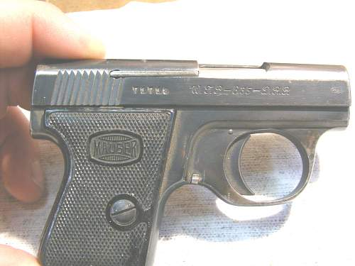 Click image for larger version.  Name:Mauser WPT 011.jpg Views:153 Size:318.1 KB ID:511674