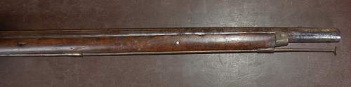 Possible Brown Bess? Any help appreciated
