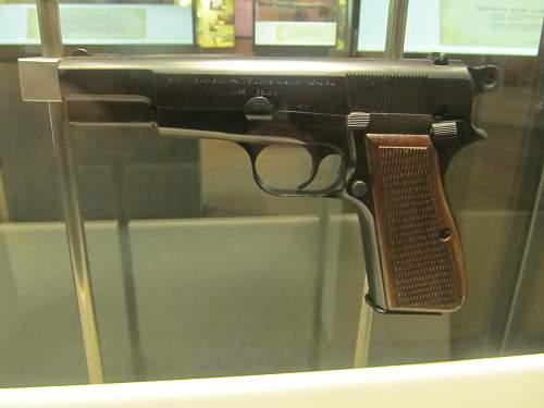 Pistol Discussion