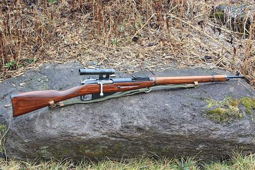 Click image for larger version.  Name:1943 Tula Sniper Restored 1.jpg Views:1372 Size:336.7 KB ID:535093