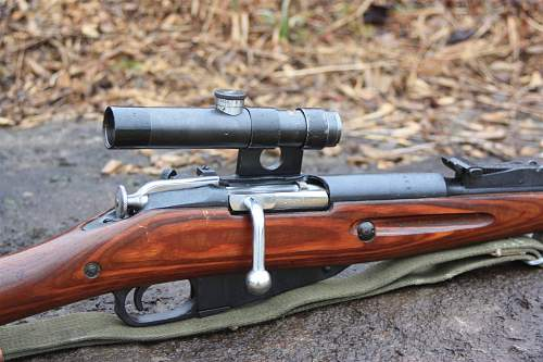Click image for larger version.  Name:1943 Tula Restored Sniper 2.jpg Views:3535 Size:196.0 KB ID:535096