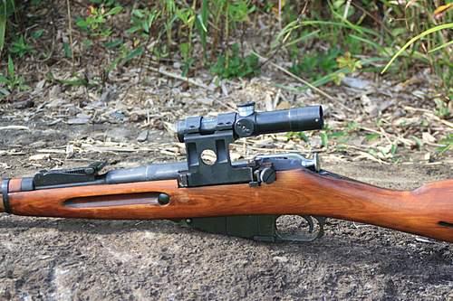 Click image for larger version.  Name:1942 Izhevsk Sniper 5.jpg Views:530 Size:271.0 KB ID:535097