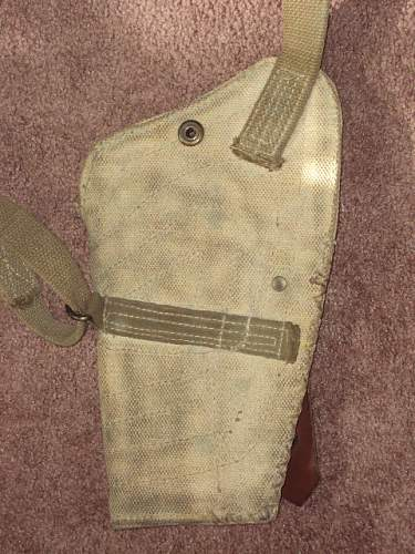 What type of holster is this ???