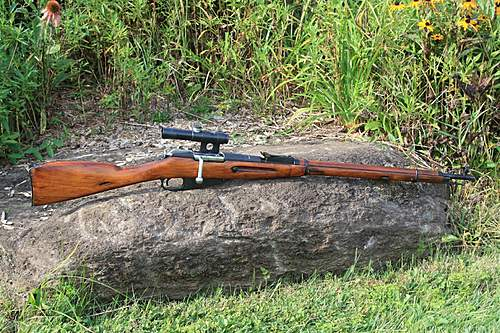 Click image for larger version.  Name:1942 Izhevsk Sniper 1.jpg Views:104 Size:341.8 KB ID:546324