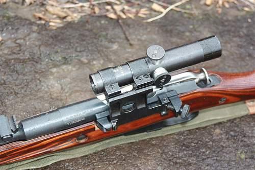 PU scope original??