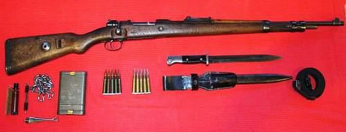 Click image for larger version.  Name:K98K Mauser.jpg Views:471 Size:102.9 KB ID:556391