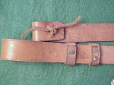 Name:  WWII leather Enfield sling-4.JPG Views: 491 Size:  6.0 KB