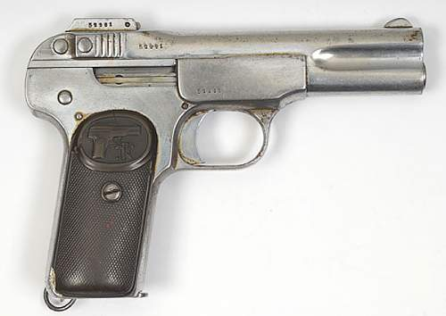 Click image for larger version.  Name:FN Browning Model 1900 a.jpg Views:1006 Size:37.1 KB ID:562075