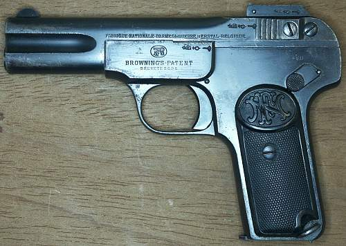 Click image for larger version.  Name:FN Model 1900.jpg Views:1336 Size:155.9 KB ID:562080