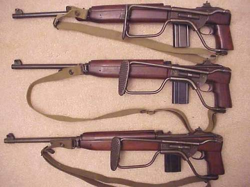 Click image for larger version.  Name:M1A1 carbine combat-3.jpg Views:207 Size:42.5 KB ID:564677