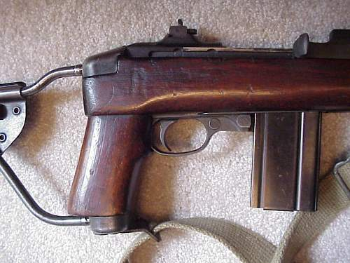 Click image for larger version.  Name:M1A1 carbine combat-8.JPG Views:86 Size:77.9 KB ID:564681