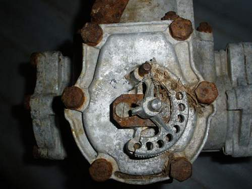 Torpedo motor