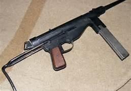 What gun?