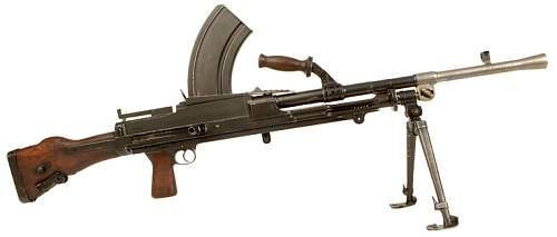 Mk 1 Bren