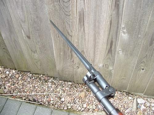 M44 Mosin Nagant Carbine