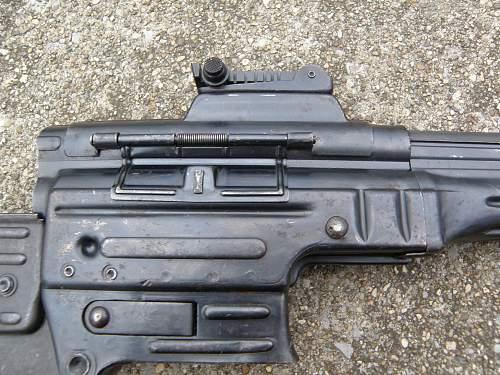 Mp44 parts kit info needed