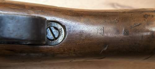 K98 s/27
