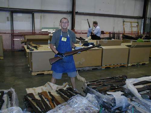I want to buy M1 rifle :)