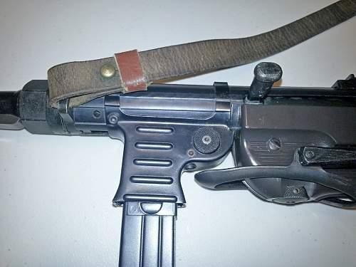 MGC68 MP40 Blank or PFC version?
