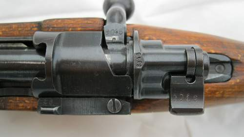 Ar 43 k98