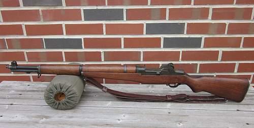 44 Springfield Garand