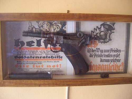 M1 carbine for christmas