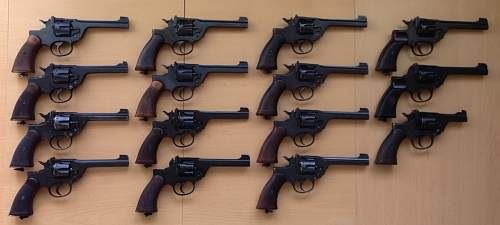 How do you display your firearms?