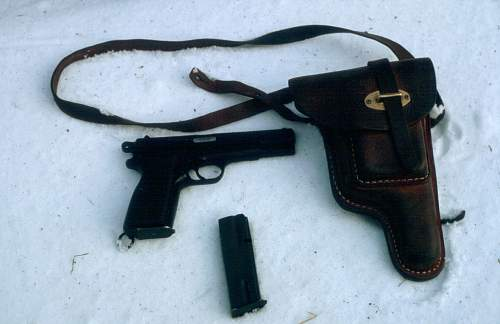 Falklands - Argentine weapons