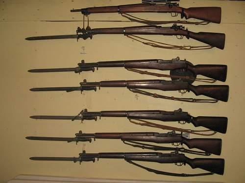 Colt M1903 O.S.S.