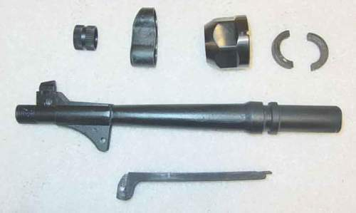 Mp40 Parts Images - Reverse Search