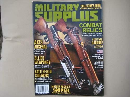 Enfield Rifle No. 2 MKIV caliber .22 long rifle