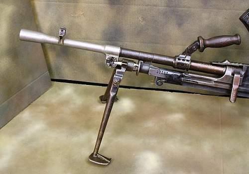 Bren Gun Help