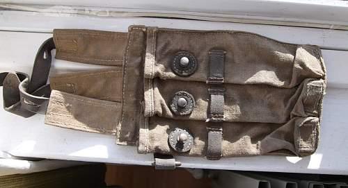 Is this mag pouch legitimate?