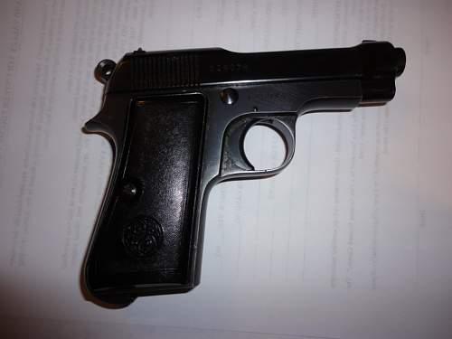 Click image for larger version.  Name:Daniels Pistol 001 [Desktop Resolution].JPG Views:41 Size:102.4 KB ID:655905