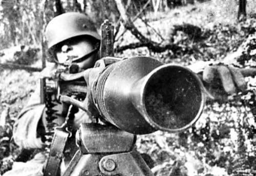 MG-42 Muzzle / flash hider