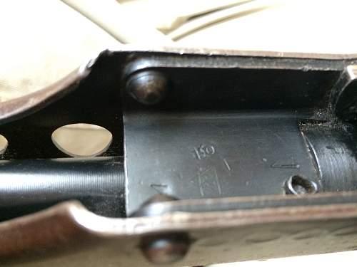 Soviet PPS43.