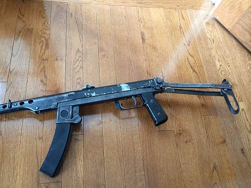 Early PPS43