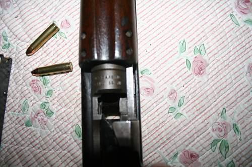 M1 Carbine '43?