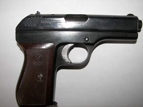 my cz-24 let me know if you like it?