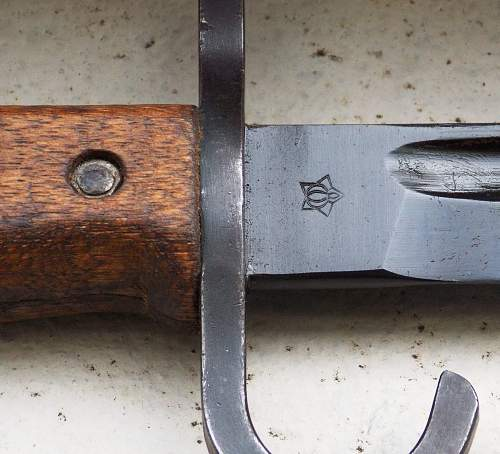 Japanese Type 99 with extras...