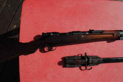 Type 99 Arisaka