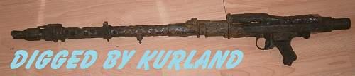 kurland kessel weapon