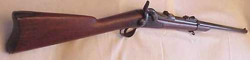 Click image for larger version.  Name:Custer carbine-1.JPG Views:36 Size:9.7 KB ID:719821