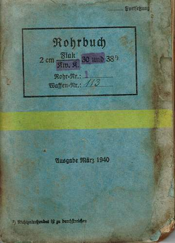 Flak 38 books